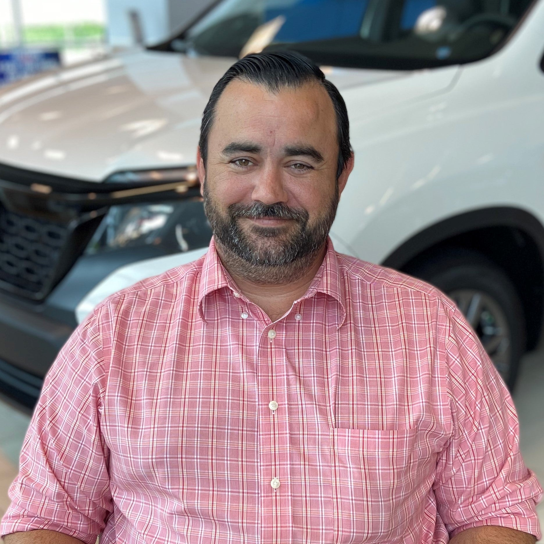 Mike Patton Lagrange Ga >> Mike Patton Auto Family Staff - LaGrange, GA Group dealer ...